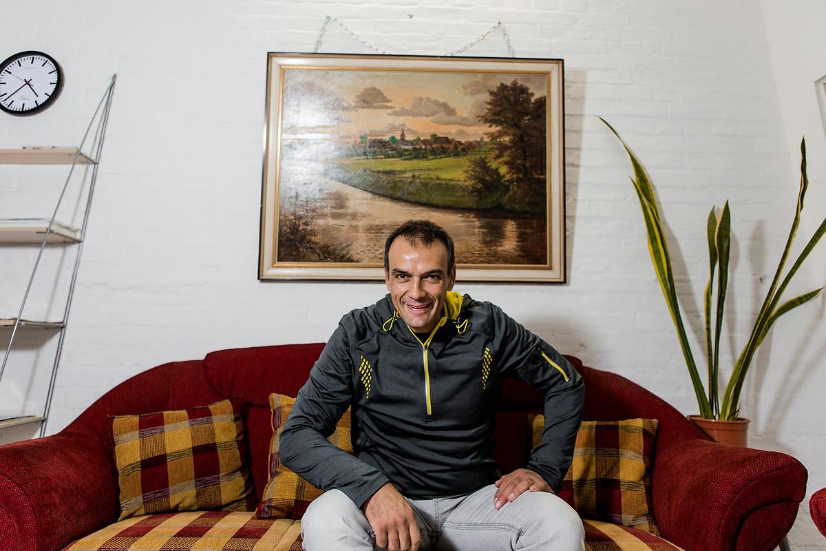 Antonio Sola Santiago