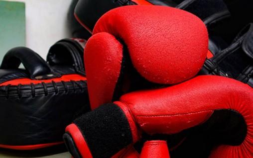Muay Thai (Thaiboxen)