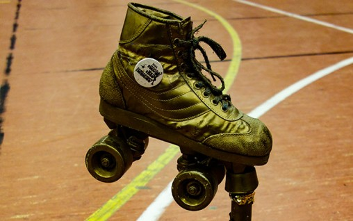 Bear City Roller Derby (Frauen)