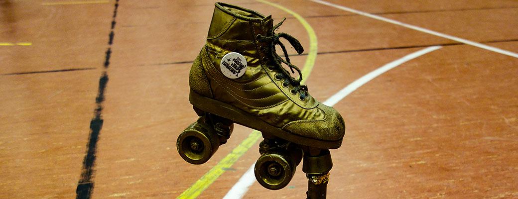 Bear City Roller Derby (Frauen)