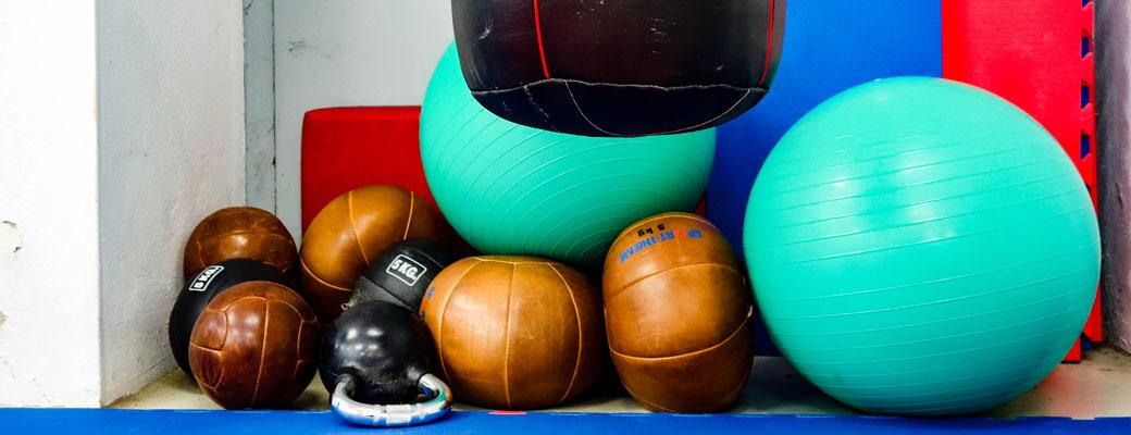Fitness –  Boxfabrik