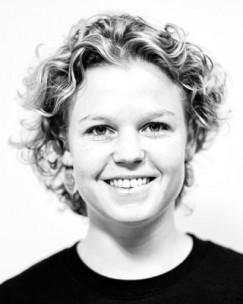 Natalie Riedelsheimer